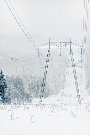 Connecting remote communities to the transmission grid is a priority for Ontario