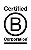 Certified B Corporation logo