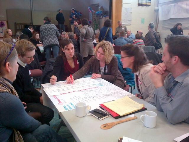Adaptive Leadership Workshop