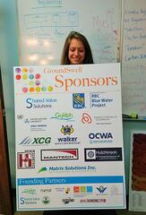 GroundSwell Conference on Groundwater Innovation: Sponsors