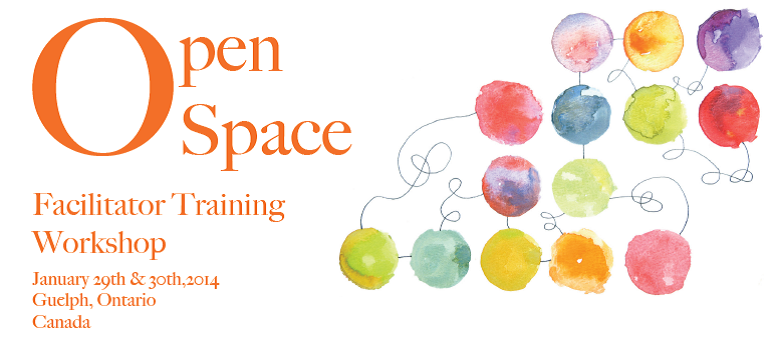 Open Space Facilitation Training