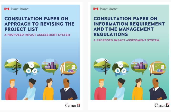 Consultation papers for #BetterRules