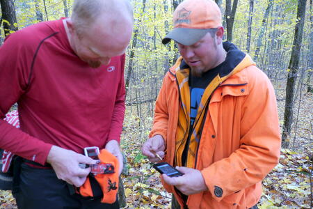 Traditional Land Use and Occupancy Mapping, and Traditional Knowledge Studies, are key to effective Aboriginal- Industry collaboration around planning natural resource projects.