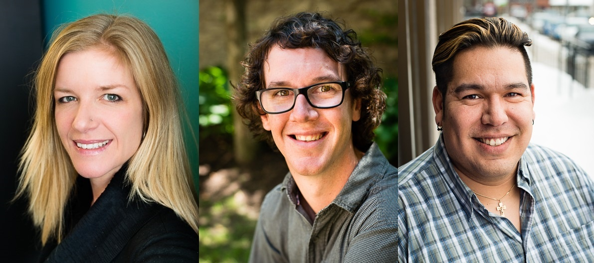 Shared Value Solutions team members Rachel Speiran, John Glover, and Alex Levi will be presenting at the Wendake Impact Benefit Agreement conference