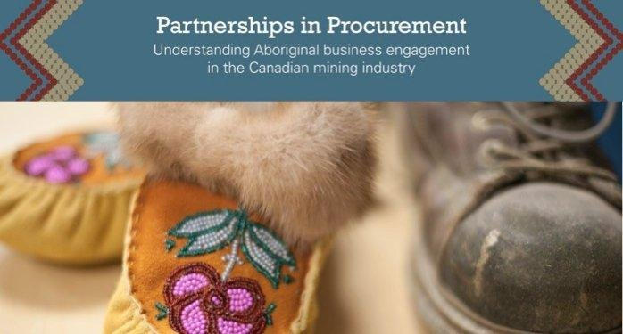 Mining Shared Value's Partnerships in Procurement report
